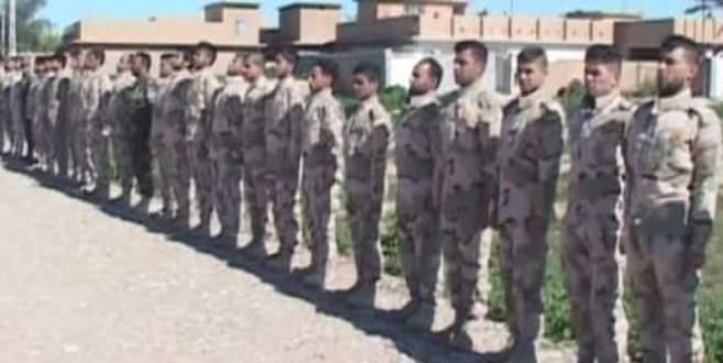 IŞİD'e karşı yeni bir ordu kuruldu!