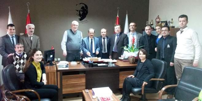 Hakim Erdoğan emekli oldu