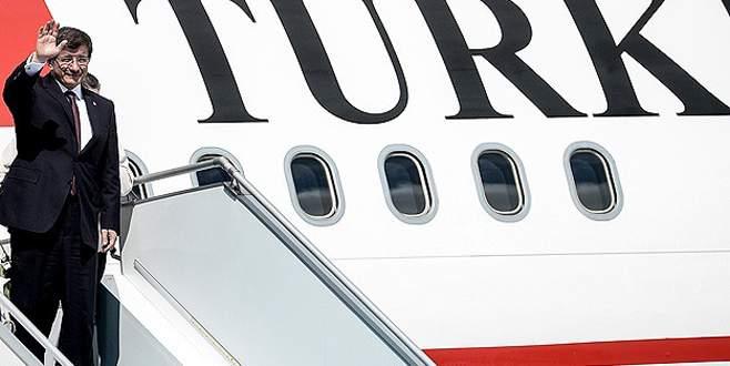 Başbakan Portekiz ve ABD'ye gidecek