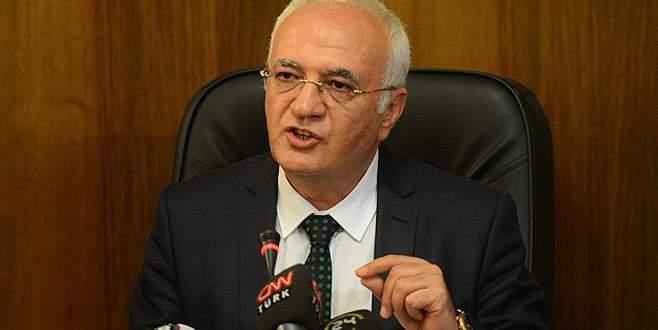'İç Güvenlik Paketi komisyona çekilmeyecek'