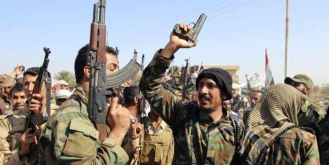 'IŞİD'e karşı Tikrit operasyonu başladı'