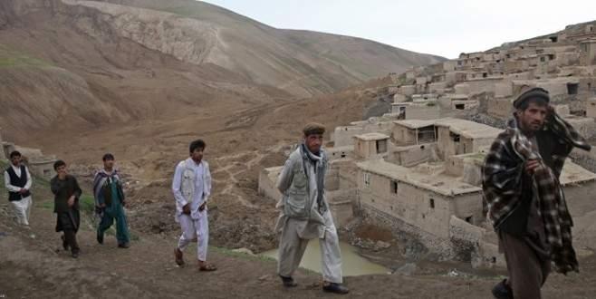 Afganistan'da yardım kuruluşları zor durumda!