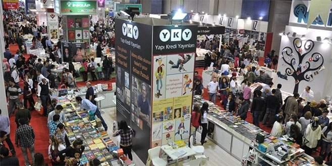 Ünlü yazarlar Bursa'da buluşuyor