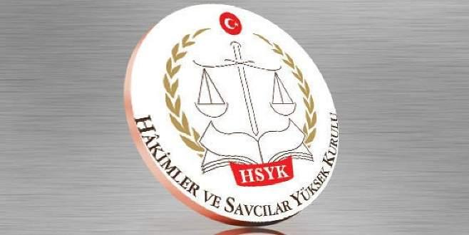 HSYK'dan 17-25 Aralık kararı