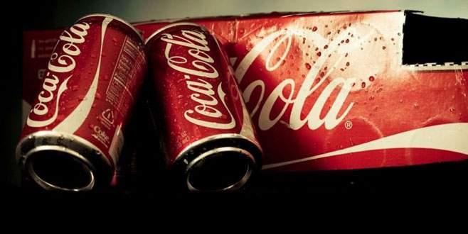 Coca Cola'dan sözlü savunma