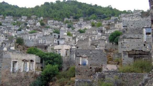 Tarihi köyün adı değiştiriliyor!