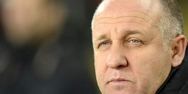 'Bursaspor Süper Lig'de ilk ikiyi hakediyor'