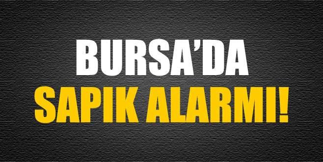 Bursa'da sapık alarmı!