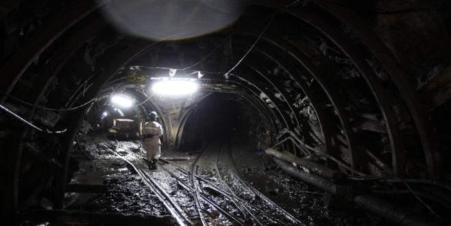 Madende patlama: 32 işçi öldü!