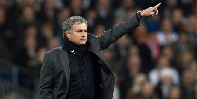 Yok artık Mourinho! Öyle birisine talip oldu ki!