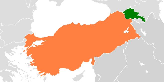 Ermenilerin yarısı Türk çıktı