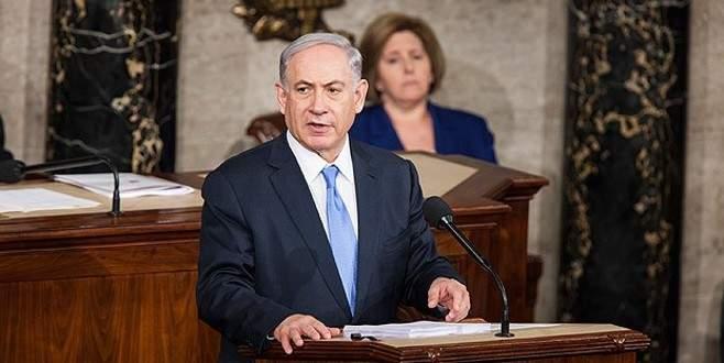 Netanyahu ABD'yi ikiye böldü!
