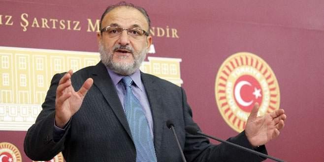'MHP'yi kapatacak insan anasından doğmadı'