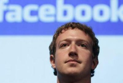Zuckerberg'den Türkiye açıklaması