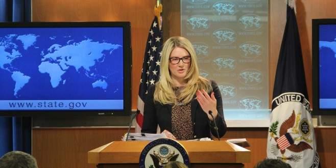 ABD'den Davutoğlu'nun ziyaretine şaşırtan yanıt!