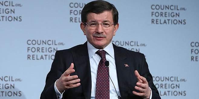 'Suriye'deki kriz bitmez'