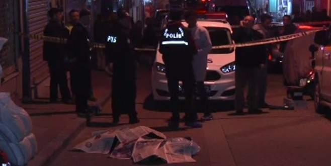 Muhalif lider İstanbul'da öldürüldü