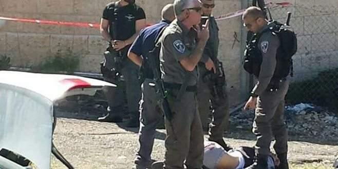 İsrail'de şok saldırı