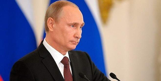 Putin'den maaş sürprizi!