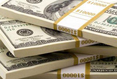 Dolar nihayet geriledi