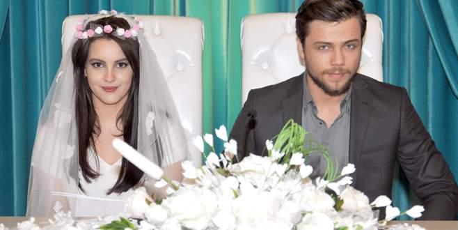 Şehzade'nin düğünü