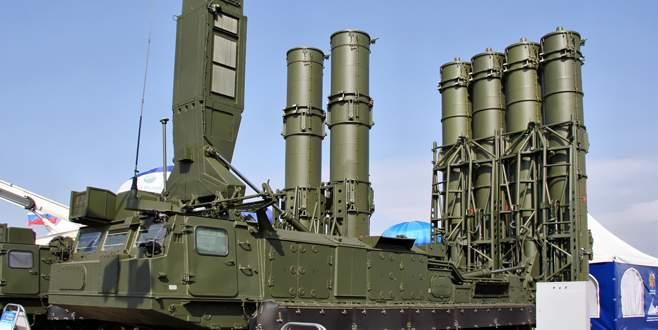Mısır Rusya'dan füze sistemi alıyor