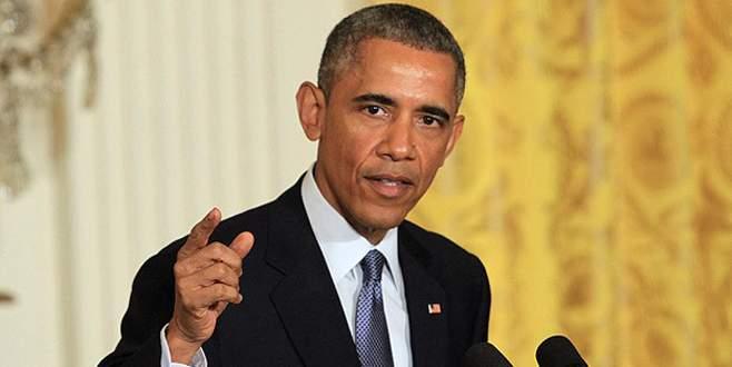 Obama'dan 'Ferguson' yorumu