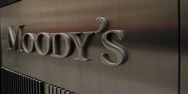 Moody's Yunanistan'ın mevduat notu tavanını düşürdü