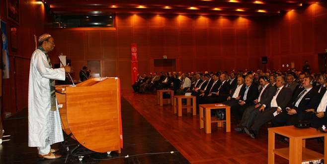 5. Uluslararası Eğitim Konferansı