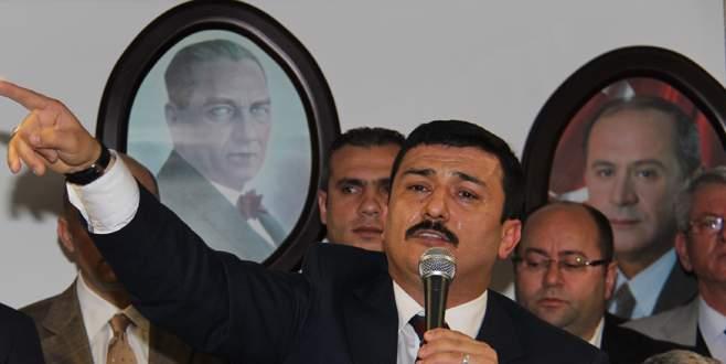 Türkoğlu yola çıktı