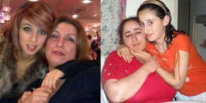 Kayıp kızların annelerinin umutlu bekleyişi