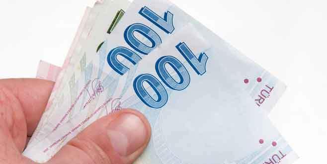 Bankalarda 94,5 milyon lira unuttuk!