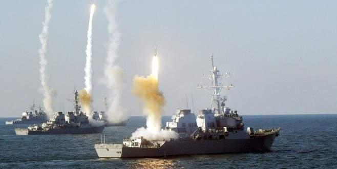 Kırım'da NATO'ya gözdağı