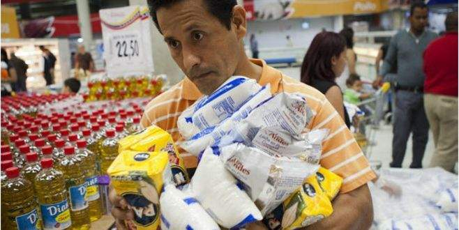Süpermarketlere parmak izi sistemi geliyor