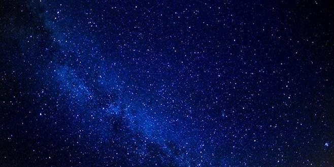 Galaksinin en hızlı yıldızı bulundu