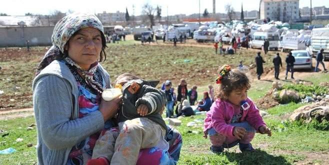 BM Türkiye'yi yalnız bıraktı