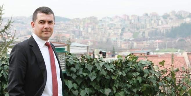 'Ankara'da Bursalılık bilincini geliştireceğim'