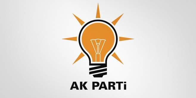 AK Parti'de mülakat zamanı