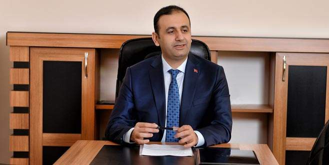 'Başkanlık Türkiye'ye göre revize edilmeli'