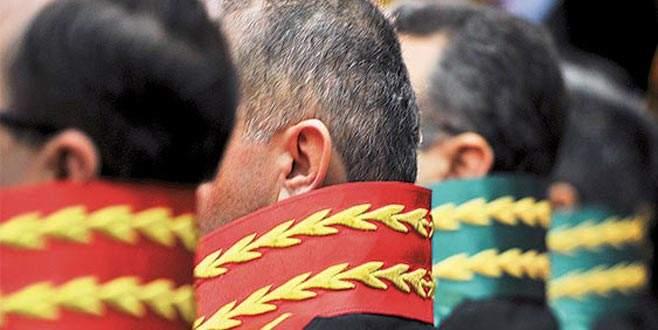 Türk tipi başkanlığa hukukçu vetosu