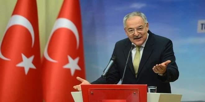 CHP'den 'Hakan Fidan' açıklaması
