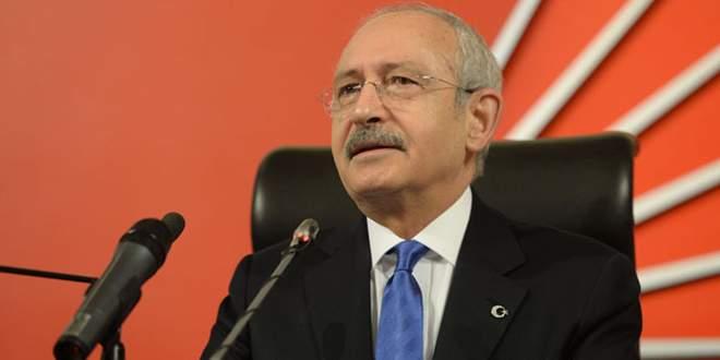 CHP'nin kapanacağı iddialarıyla ilgili açıklama