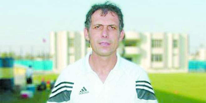 Orhangazispor'da Dinçbudak istifa etti