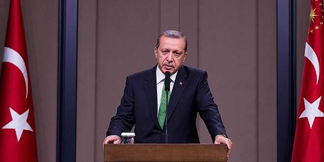 Cumhurbaşkanı Erdoğan Erdem Başcı ile görüşecek