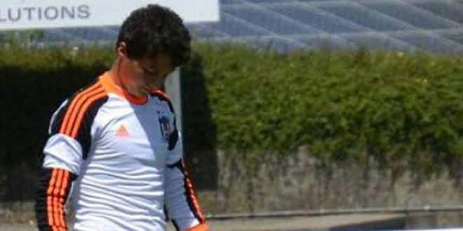 Beşiktaş'ın genç kalecisinden kötü haber