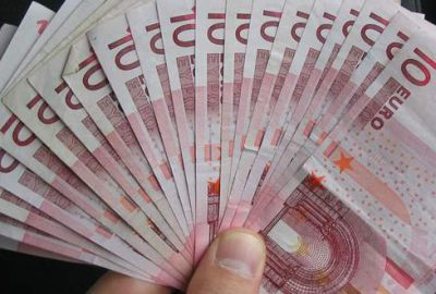 315 milyar Euro'luk yatırım fonuna onay