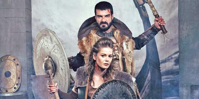 Burcu ve Murat Viking diyarında