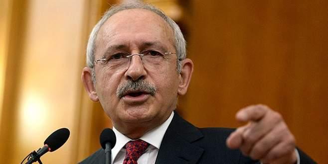 Yazarlar Kılıçdaroğlu hakkında suç duyurusunda bulunacak