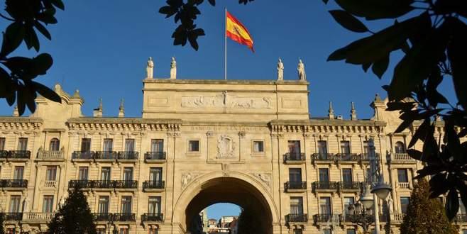 İspanya'da kara para araştırması