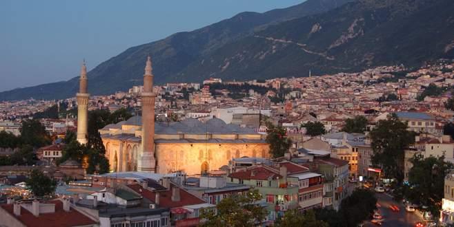 Bursa yaşanabilir şehirler listesinde
